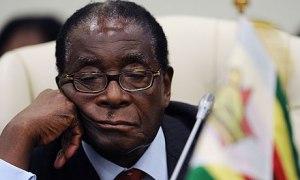 President Mugabe